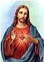Sacred Heart of Jesus, we place all our trust and confidence in Thee!